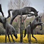重馬場で血統は関係する? 不良馬場が得意な馬たちをご紹介!