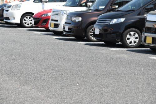 中山 競馬 場 駐 車場